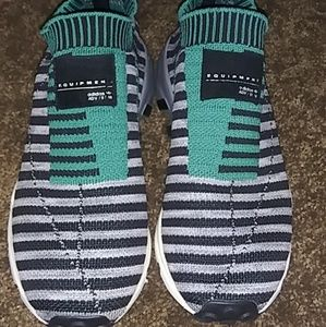 Sock/Knit Sneakers